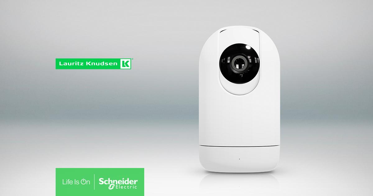 Wiser IP kamera