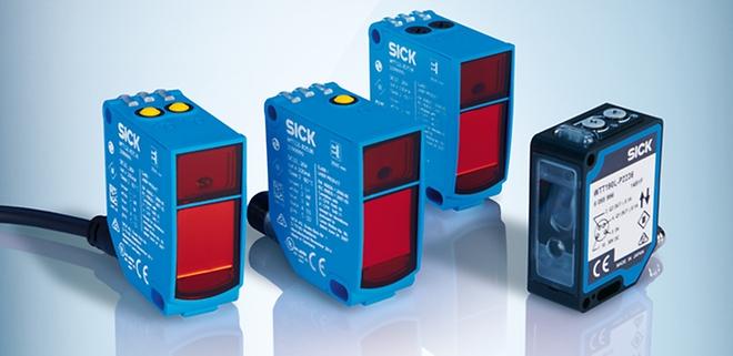 PowerProx detekterer på alle overflader, er programmerbare smart sensorer der kommunikerer via IO-link