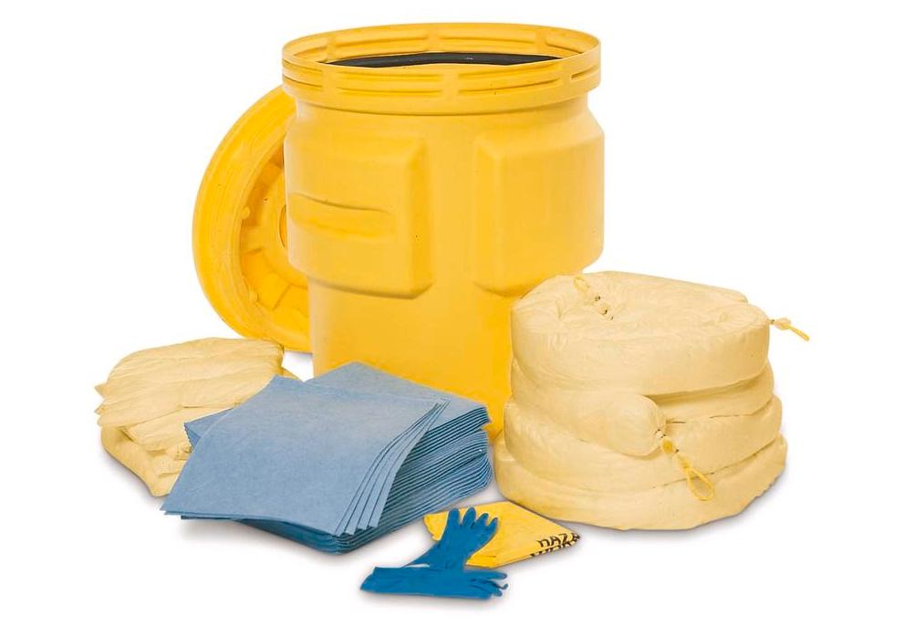 DENSORB Special absorbenter fra DENIOS