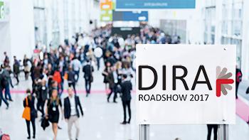 DIRA Roadshow 2017