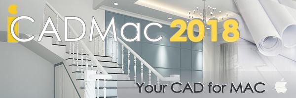 ICADMac 2018