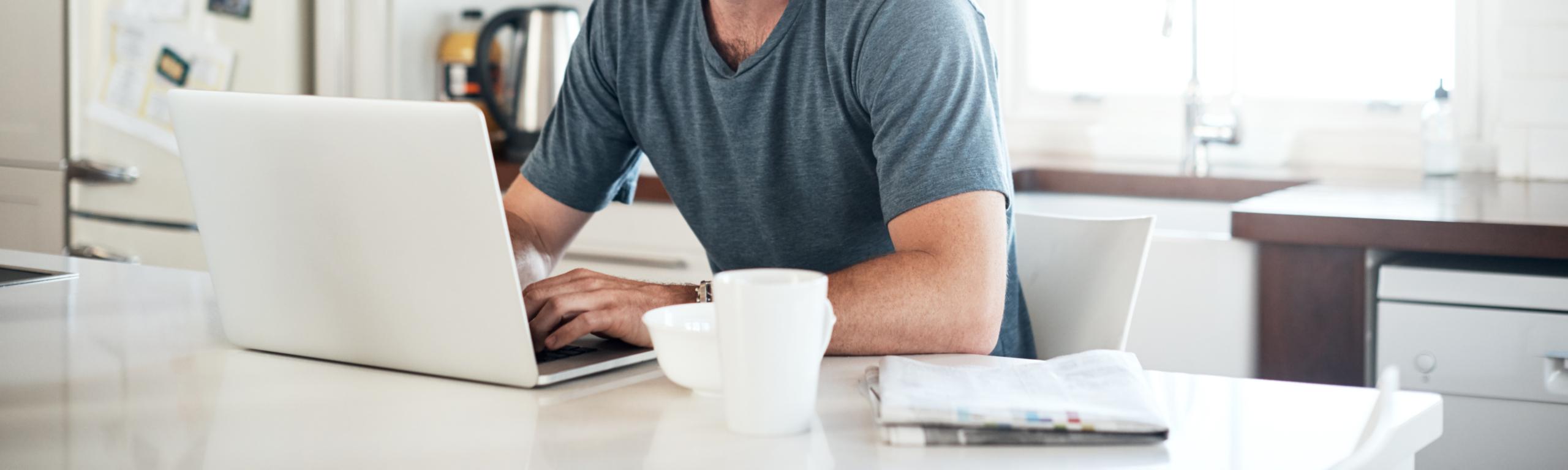 Online e-læring om IHC