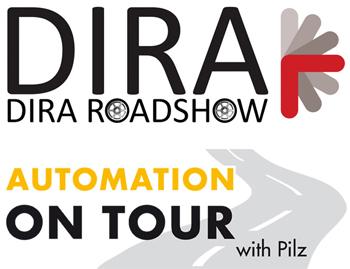 DIRA Roadshow