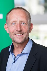Søren Nørgaard fra Schneider Electric