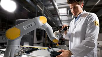 Moduler til service-robotteknologi