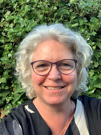 Susanne Thomsen