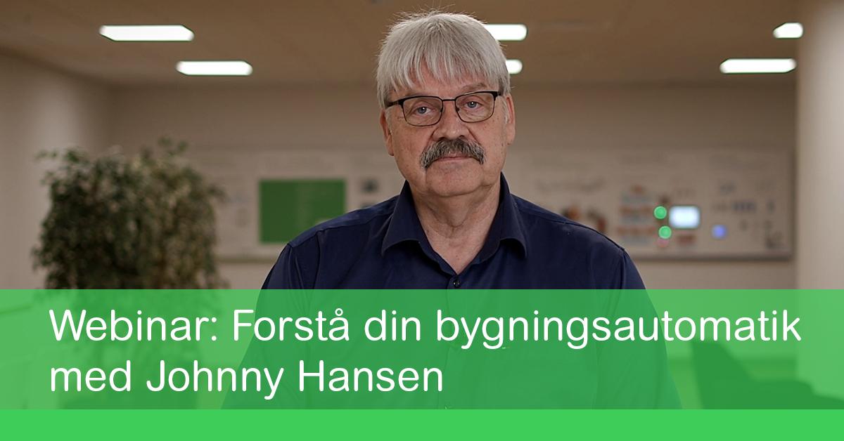Tilmeld dig Johnny Hansens webinar om BMS