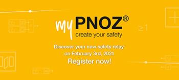 myPNOZ - create your safety