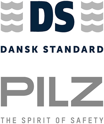 Dansk Standard og Pilz indgår samarbejde