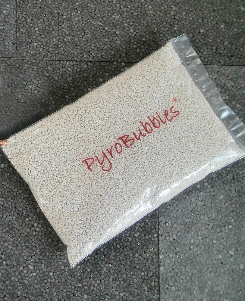 PyroBubbles slukningsmiddel