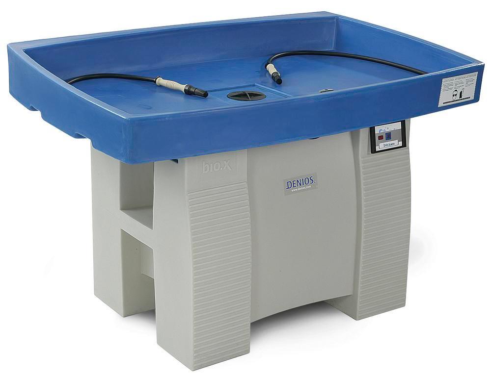 Rengøringsbord bio.x