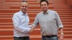 Morten Nielsen ny Cluster Manager i RoboCluster