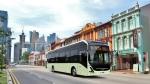 ABB skal lade Singapores selvkørende elbusser