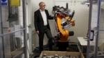 Dansk robotsucces laver hattrick