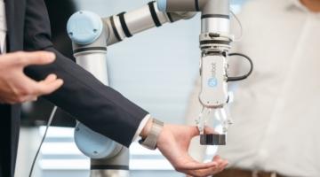 Danmark i robotverdenseliten