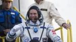 Astronaut Andreas Mogensen gæster EOT