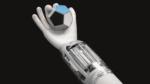 Hånden genskabes af pneumatik og AI