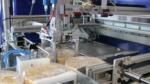 Mejeri automatiserer ostepakkeriet