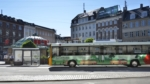 Gennembrud for elbusser i hovedstaden