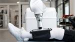 Genoptræningsrobot får nyt modul