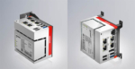 Ultrakompakt industri-pc