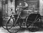 Danmarks ældste bil fylder 130 år