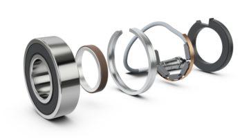 Sensorlejer til overvågning af maskiner og processer