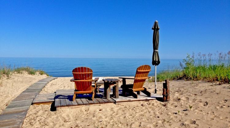 Styr arbejdsiveren og nyd sommerferien