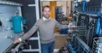 Dansk hydraulikvirksomhed får stribevis af ordrer fra Norge