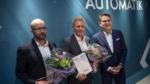 Linak vinder DIRA Automatiseringsprisen 2018