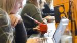 HTX-piger knækkede koden til fremtidens maskiner