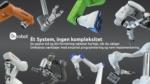 Fælles sprog for konkurrerende robotter