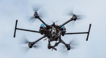 Forsvaret i dronesamarbejde