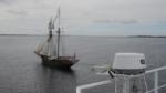 Autonome færger til mindre øer