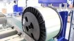 Avanceret robotløsning til fiberkabler